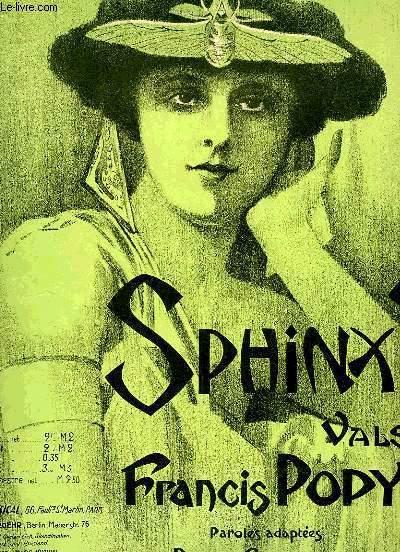 SPHINX ?