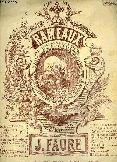 LES RAMEAUX