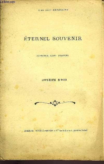ETERNEL SOUVENIR