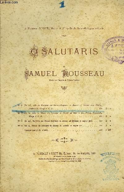 O SALUTARIS