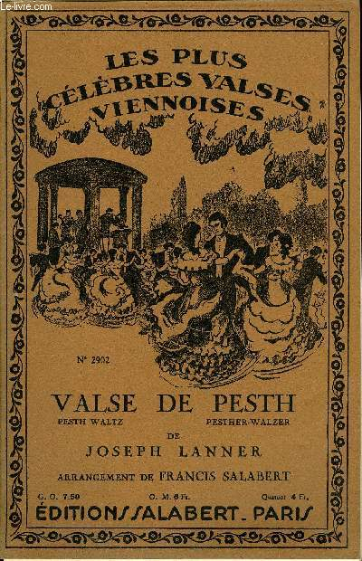 VALSE DE PESTH