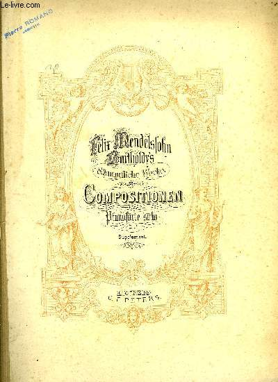 COMPOSITIONEN