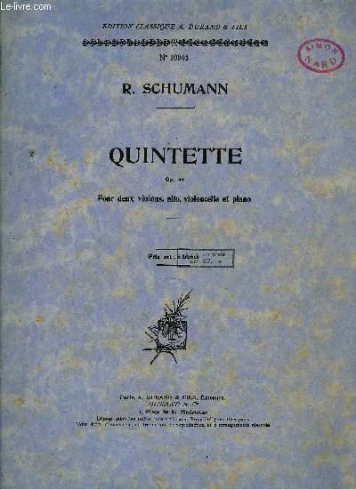 QUINQUETTE
