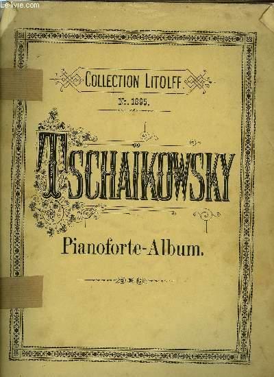 PIANOFORTE-ALBUM