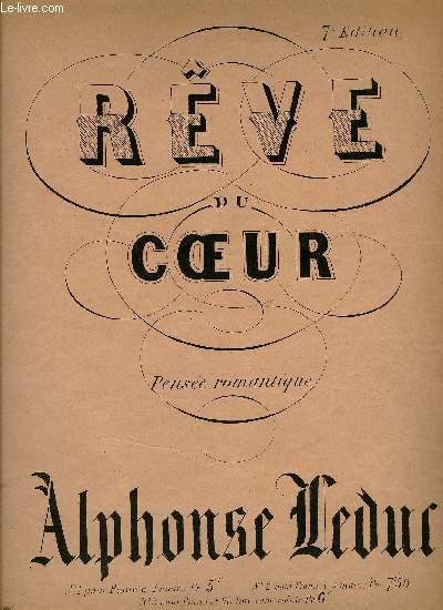 REVE DU COEUR