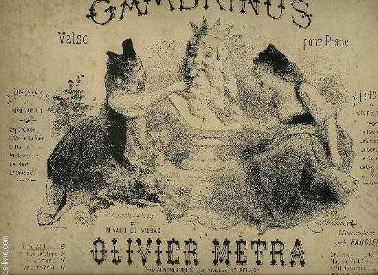 CAMBRINUS