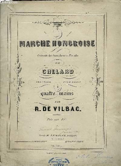 MARCHE HONGROISE