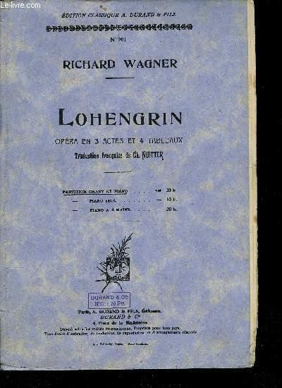LONHENGRIN