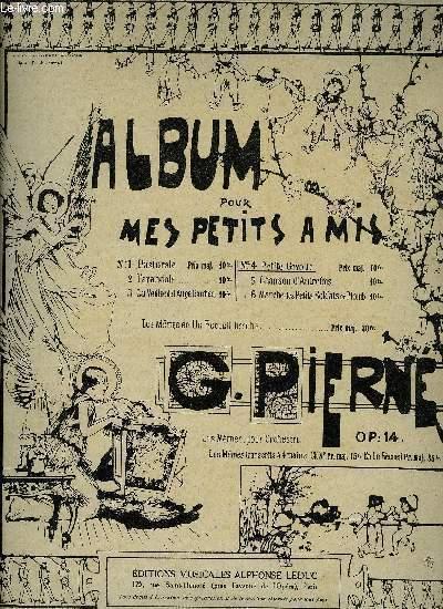ALBUM POUR MES PETITS AMIS