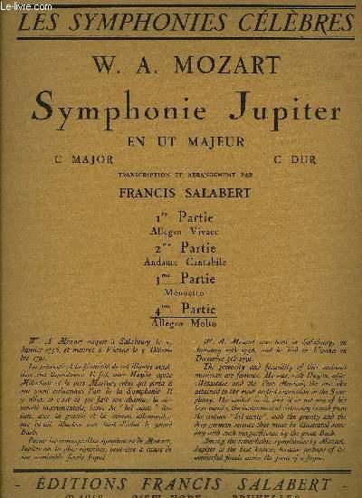 SYMPHONIE JUPITER
