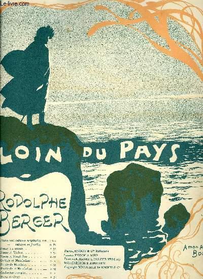 LOIN DU PAYS