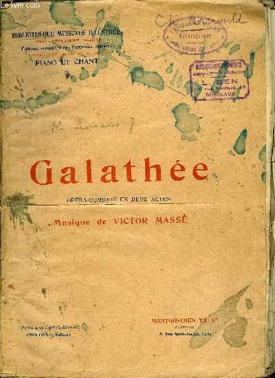GALATHEE