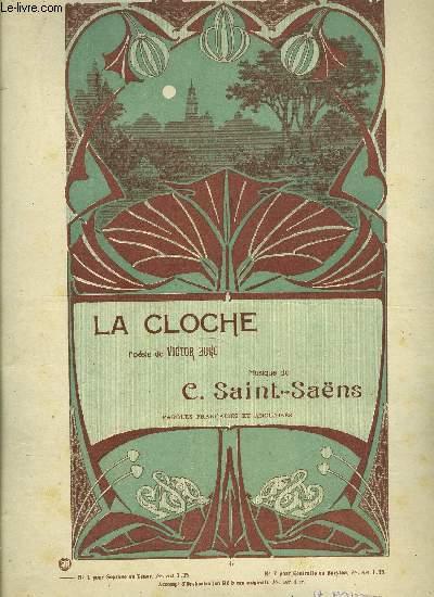 LA CLOCHE (THE BELL)