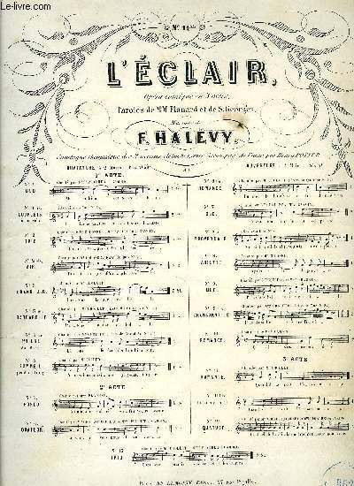 L'ECLAIR
