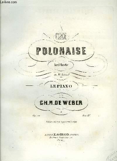 GRANDE POLONAISE