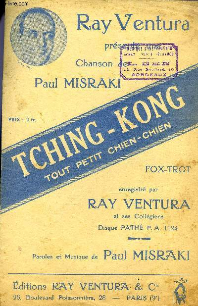 TCHING-KONG