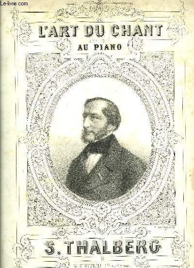 L'ARRT DU CHANT APPLIQUE AU PIANO