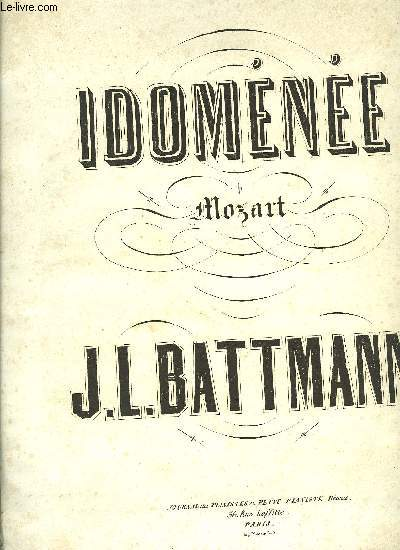 IDOMENEE