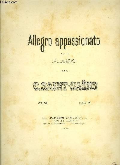 ALLEGRO APPASIONATO