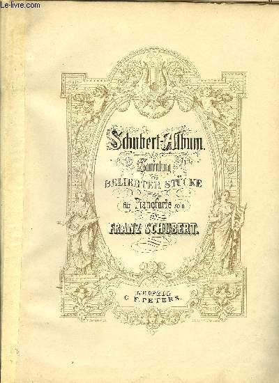 SCHUBERT-ALBUM