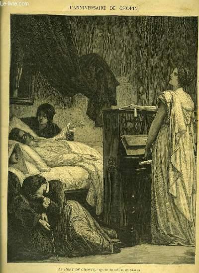PRELUDE N°858-3 Décembre 1899