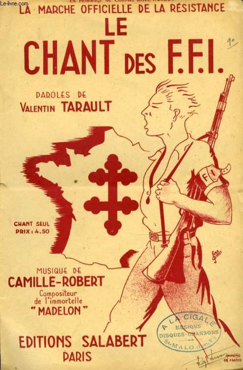 LE CHANT DES F.F.I.