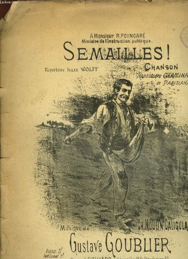 SEMAILLES!