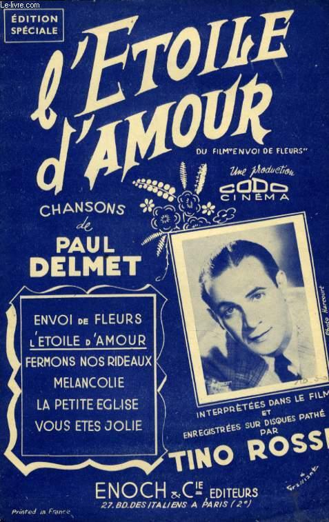 L'ETOILE D'AMOUR