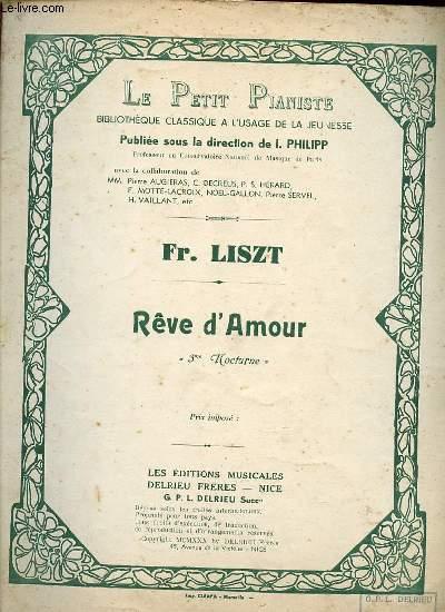 REVE D'AMOUR.