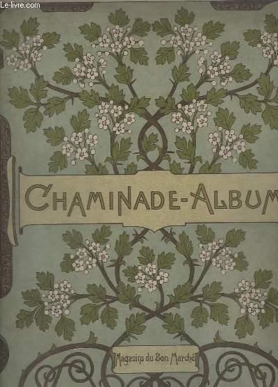 CHAMINADE - ALBUM - PIANO.