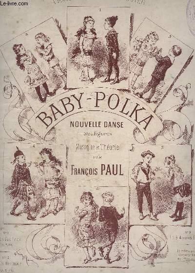 BABY POLKA - N° 2 : EDITION ORIGINALE - AVEC THEORIE.