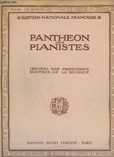 SONATES POUR PIANO - N°334 : EN RE.
