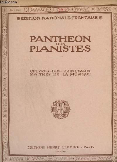 SONATES POUR PIANO - N°342 : EN FA.