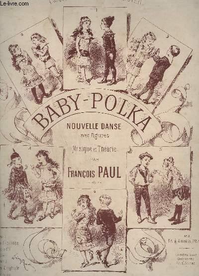BABY POLKA - N°2 : EDITION ORIGINALE.