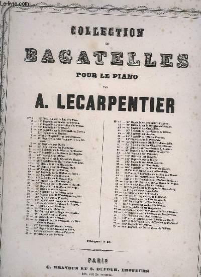 LES DRAGONS DE VILLARS - 188° EME BAGATELLE.