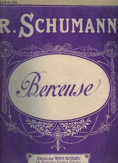 BERCEUSE - OP.124 - PIANO.
