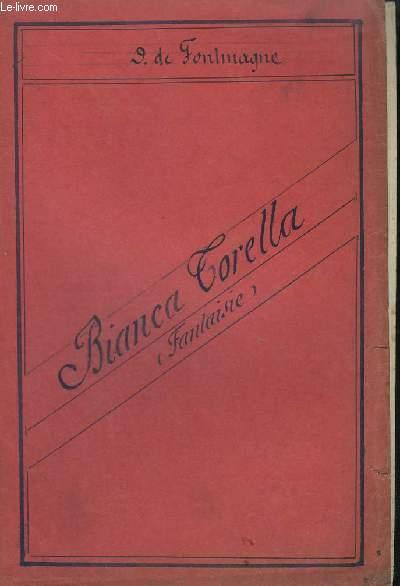 BIANCA TORELL - PIANO CONDUCTEUR + 1° VIOLON + VIOLONCELLE + FLUTES + HAUTBOIS + 1° CLARINETTE EN LA + 1° PISTON EN LA + 3° TROMBONE + CONTREBASSE.