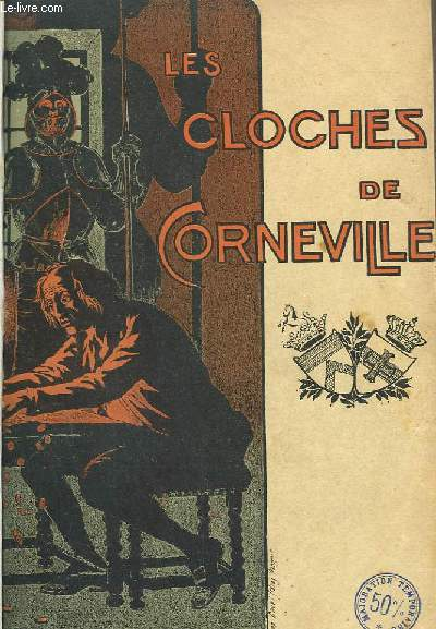 LES CLOCHES DE CORNEVILLE - PIANO + CHANT.