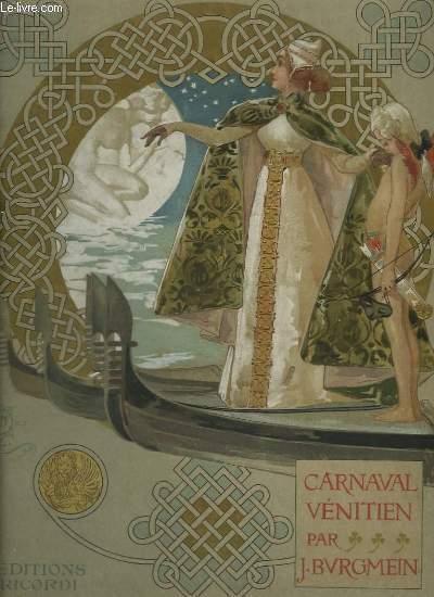 CARNAVAL VENITIEN - SUITE MIGNONNE POUR PIANO A 4 MAINS - FLORINDO + ROSAURA + COLOMBINE + LE SEIGNEUR ARLEQUIN.