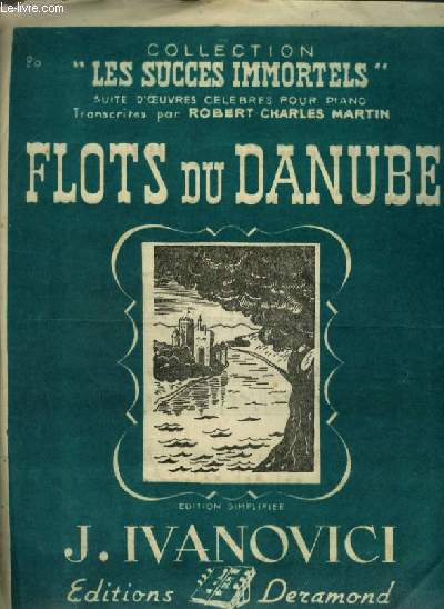 Image result for les flots Du Danube