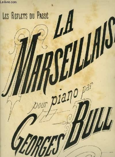 LA MARSEILLAISE - POUR PIANO A 2 MAINS.