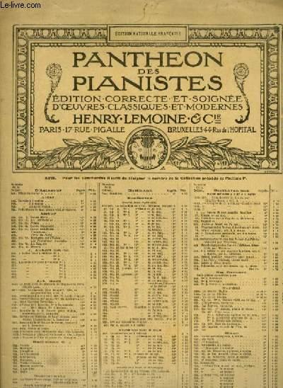 RONDO EN UT MAJEUR - OP.57 N°1 - POUR PIANO.