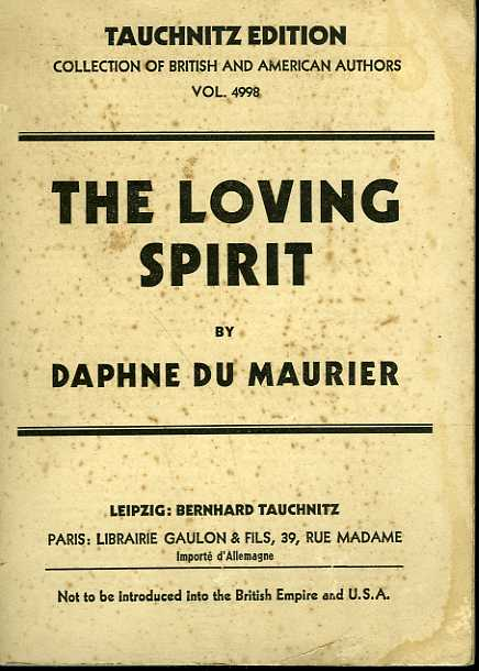 The loving spirit.