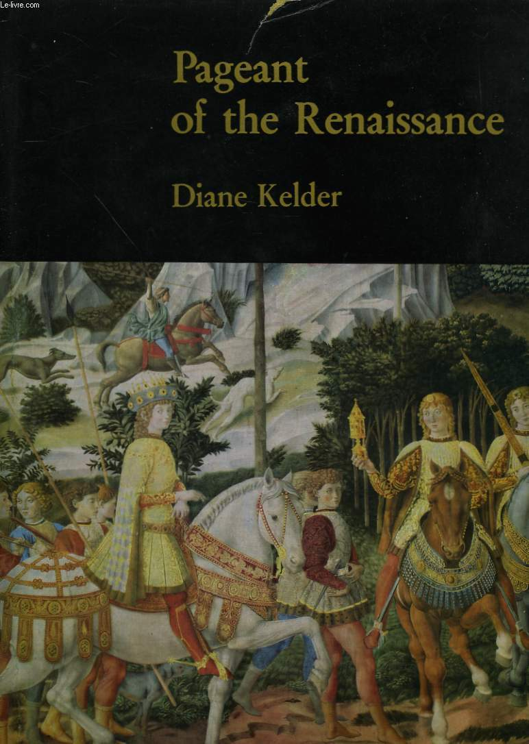 PAGEANT OF THE RENAISSANCE
