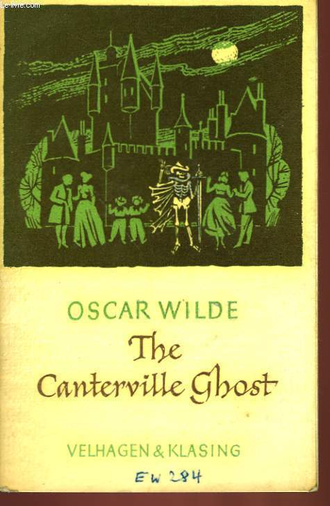 THE CENTERVILLE GHOST / THE MODEL MILLIONAIRE