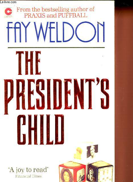THE PRESIDENT'S CHILD