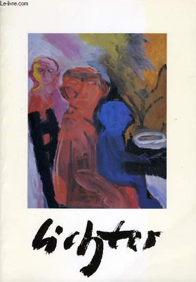 ALFRED LICHTER