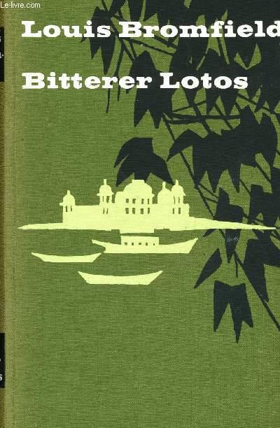 BITTERER LOTOS
