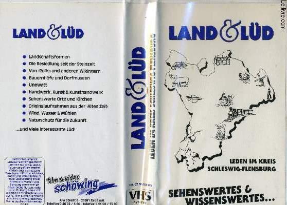 LAND & LÜD - LEBEN IM KREIS SCHLESWIG-FLENSBURG