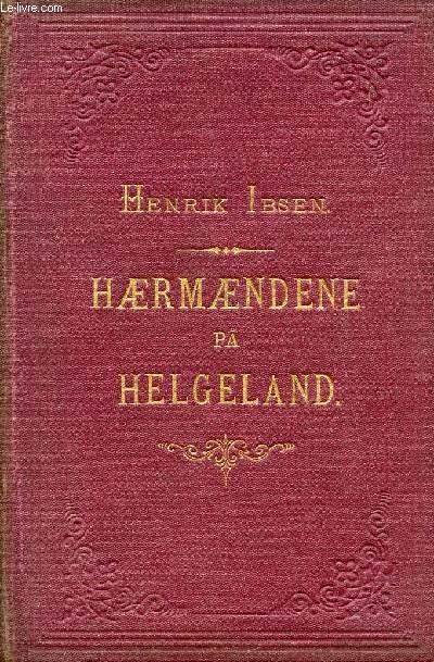 HÆRMÆNDENE PÅ HELGELAND
